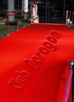 Club Paragon rolls out the Red Carpet